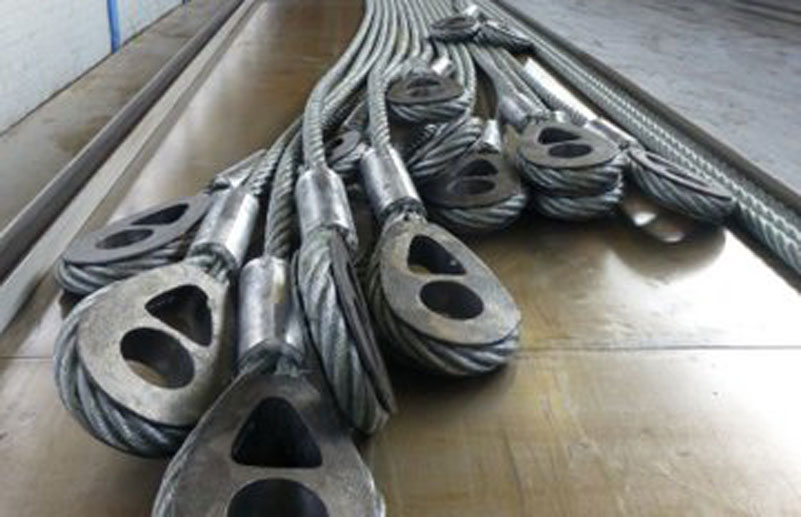 Wire Ropes Assemblies