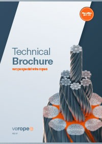 Verope technical brochure